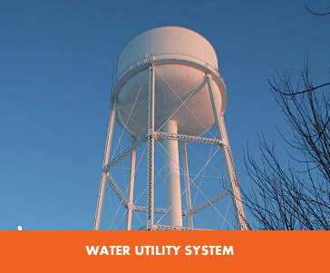 water utility system